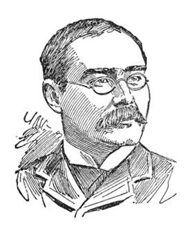 If, Rudyard Kipling