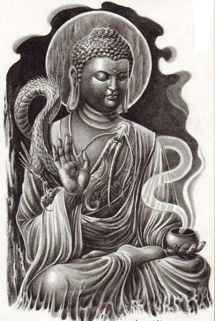No puede ser menospreciado por nadie… (en: 'La luz de Asia', del poeta inglés Edwin Arnold)