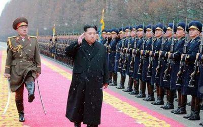 Kim Jong-un: ¿inflación inconsciente?