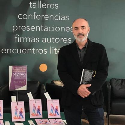 Casa del libro en Oviedo –Jueves 19 de Octubre de 2017–
