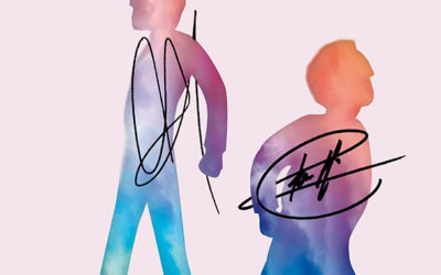 La firma: claves grafológicas