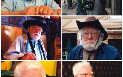 Mario A. Tagle y Babé: semblanza de un quijote cubano en Avilés